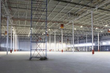Large Warehouse Property